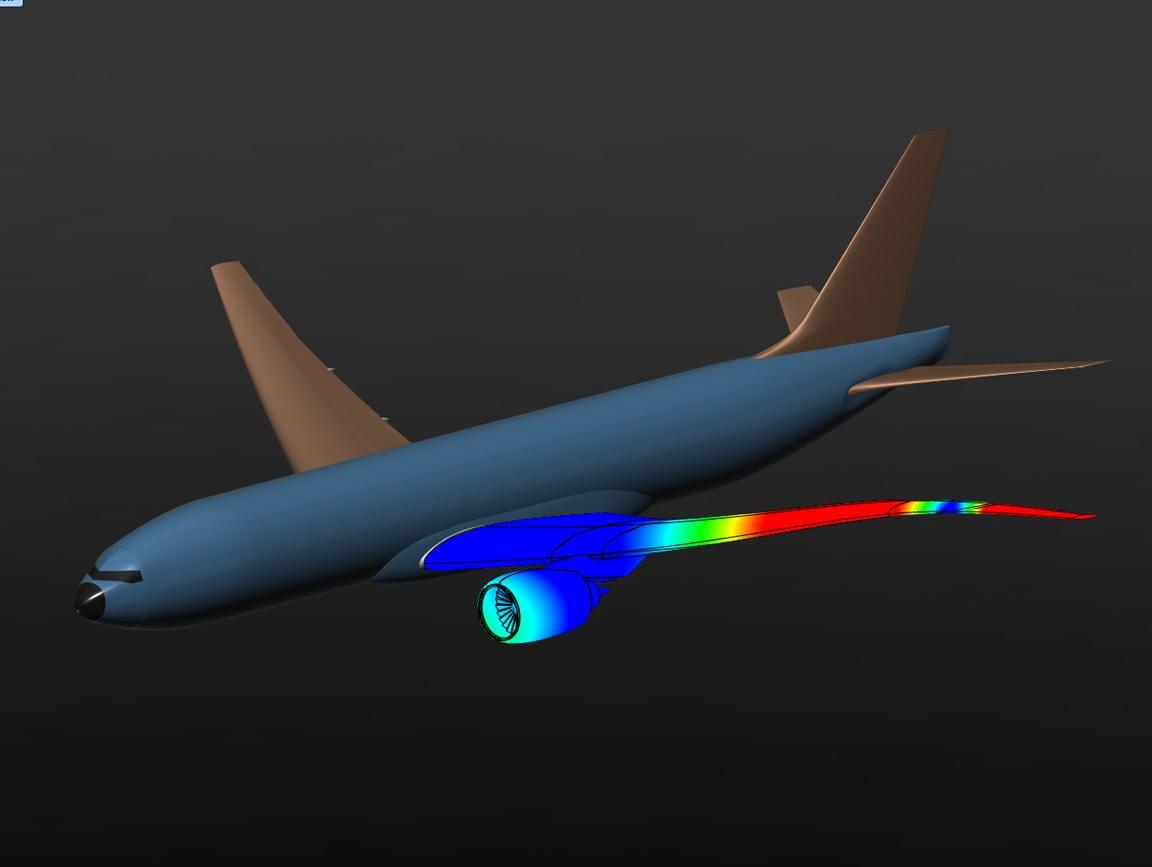 Sim 360 | Cloud-Based Mechanical Simulation | Autodesk