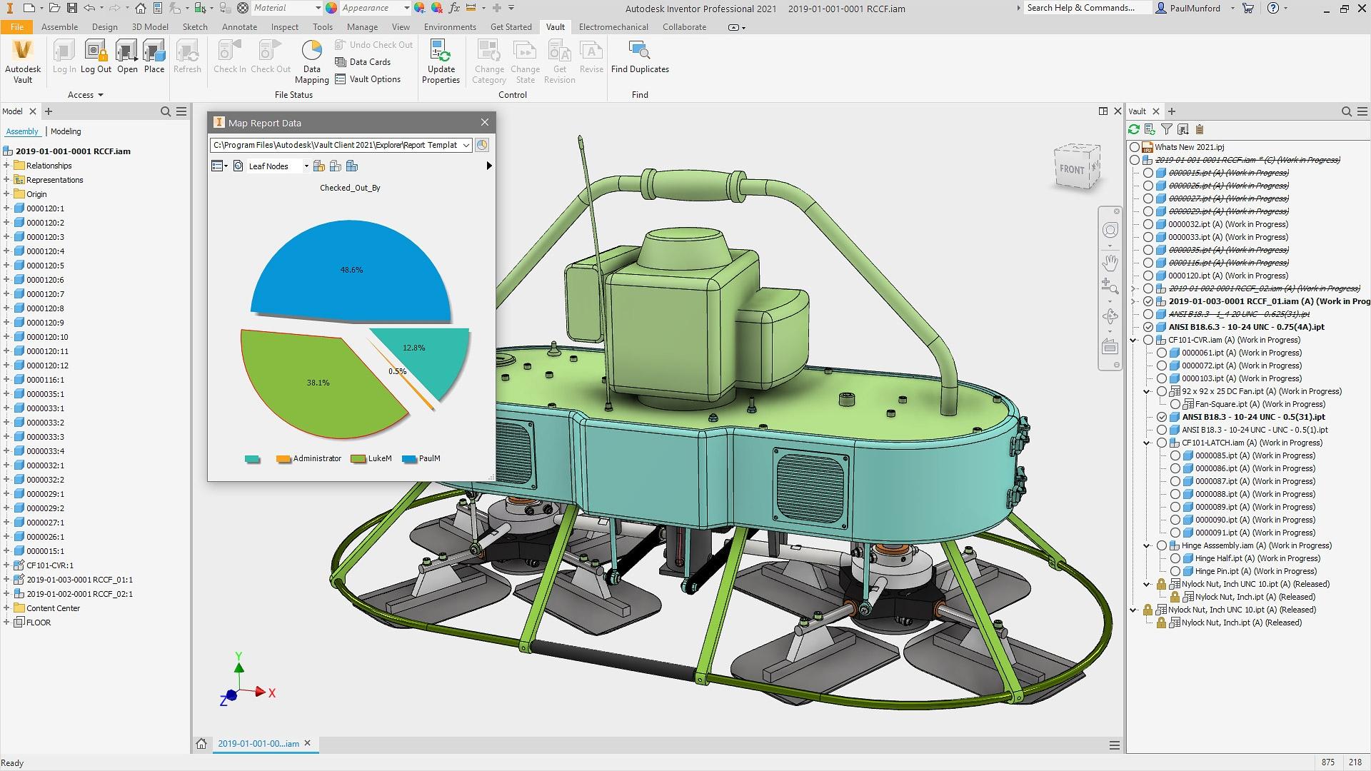 Buy Autodesk Vault Collaboration 2011 Mac Os