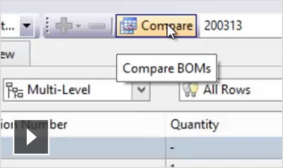 : Video: Better manage materials, quantities and other design properties
