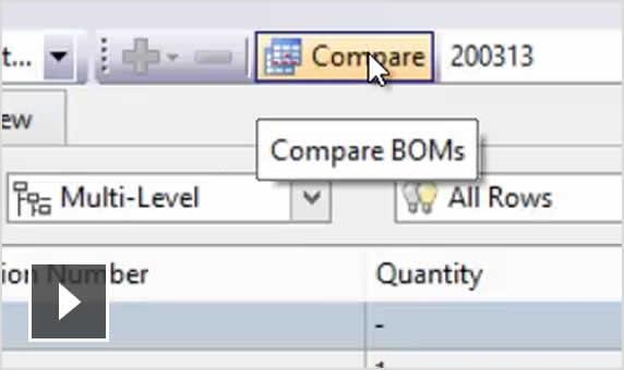Video: Optimierte Verwaltung von Materialien, Mengen und anderer Eigenschaften Ihrer Konstruktion