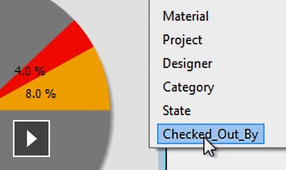 Video: Bruk PDM til å forbedre designsamarbeidet uten å risikere å overskrive hverandres data.