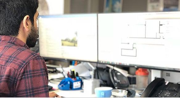 Un cabinet d'architectes optimise sa productivité grâce à BIM360Design