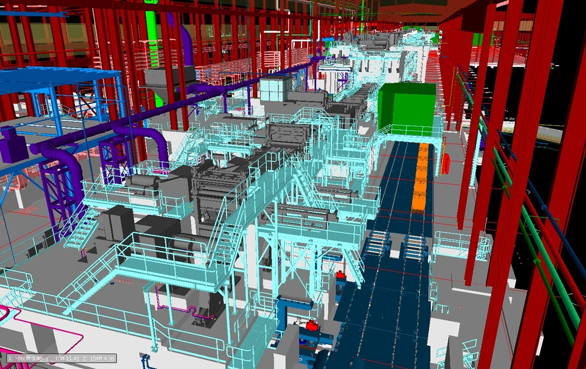 Bim 360 Case Studies And Integration Examples Autodesk