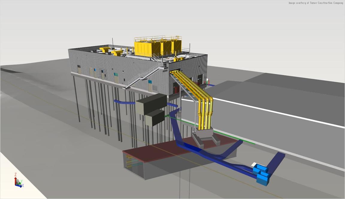 construction companies case studies