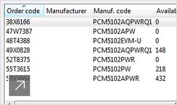 Vincular componente con el proveedor