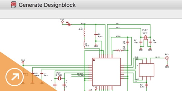 Schematic and PCB circuitry reuse