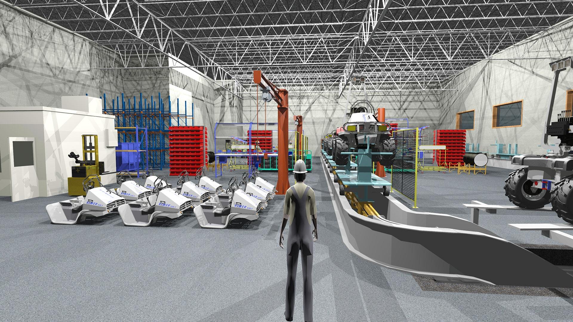 Buy Autodesk Factory Design Suite Ultimate 2020 Key