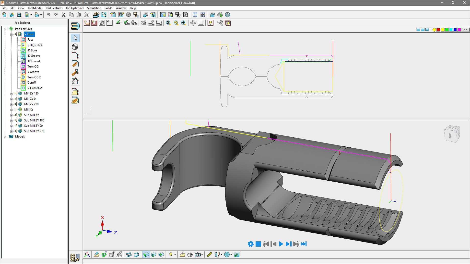 What's New In FeatureCAM 2020 | New Features | Autodesk