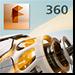 Fusion 360 für benutzerfreundliches 3D-CAD-Design