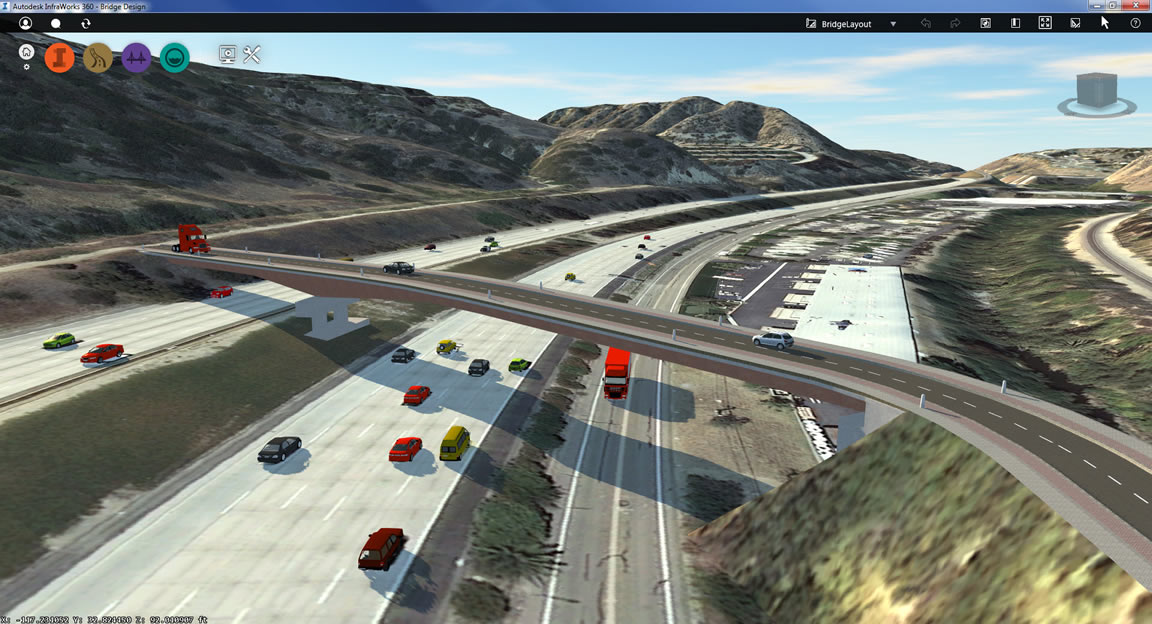 Preliminary Engineering Design Software Infraworks 360