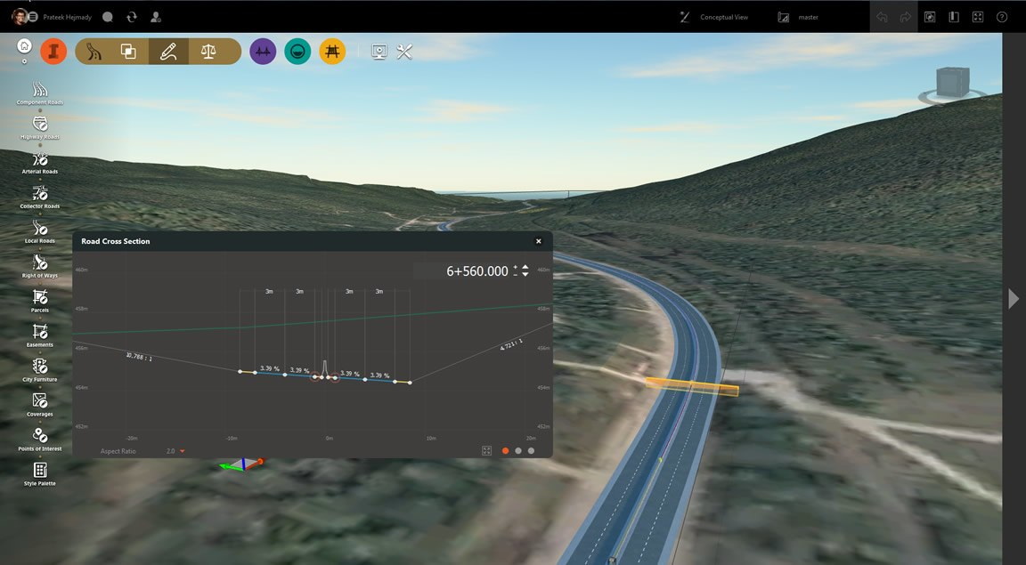 Infraworks Features Civil Infrastructure Design Software Autodesk