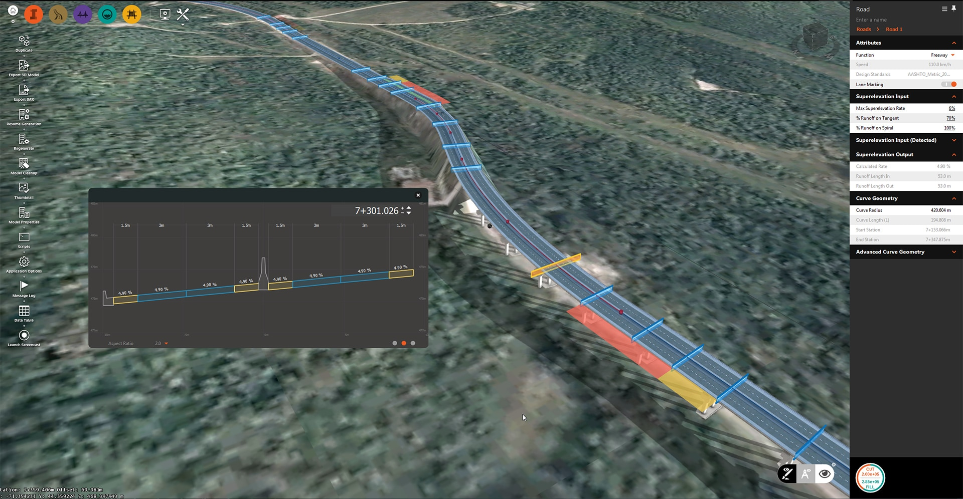 infraworks gratuit