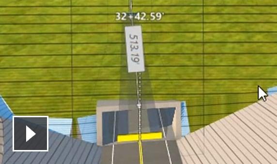 ビデオ: パラメトリック トンネル コンポーネントを使用するか、 Inventor でカスタム コンポーネントを作成して、InfraWorks のスタイル パレットに追加