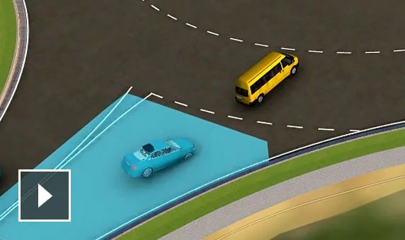 동영상: 차량 활동의 시뮬레이션을 통해 교통 흐름을 재구성하여 동작을 테스트하고 도로 네트워크 설계를 개선