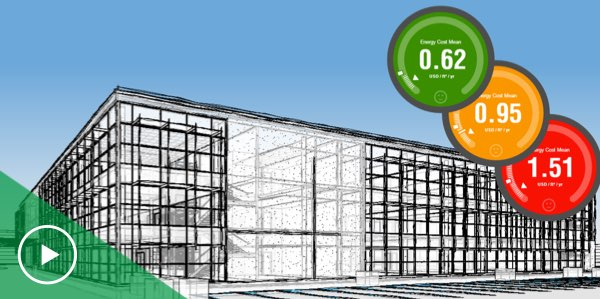 Whole building performance analysis
