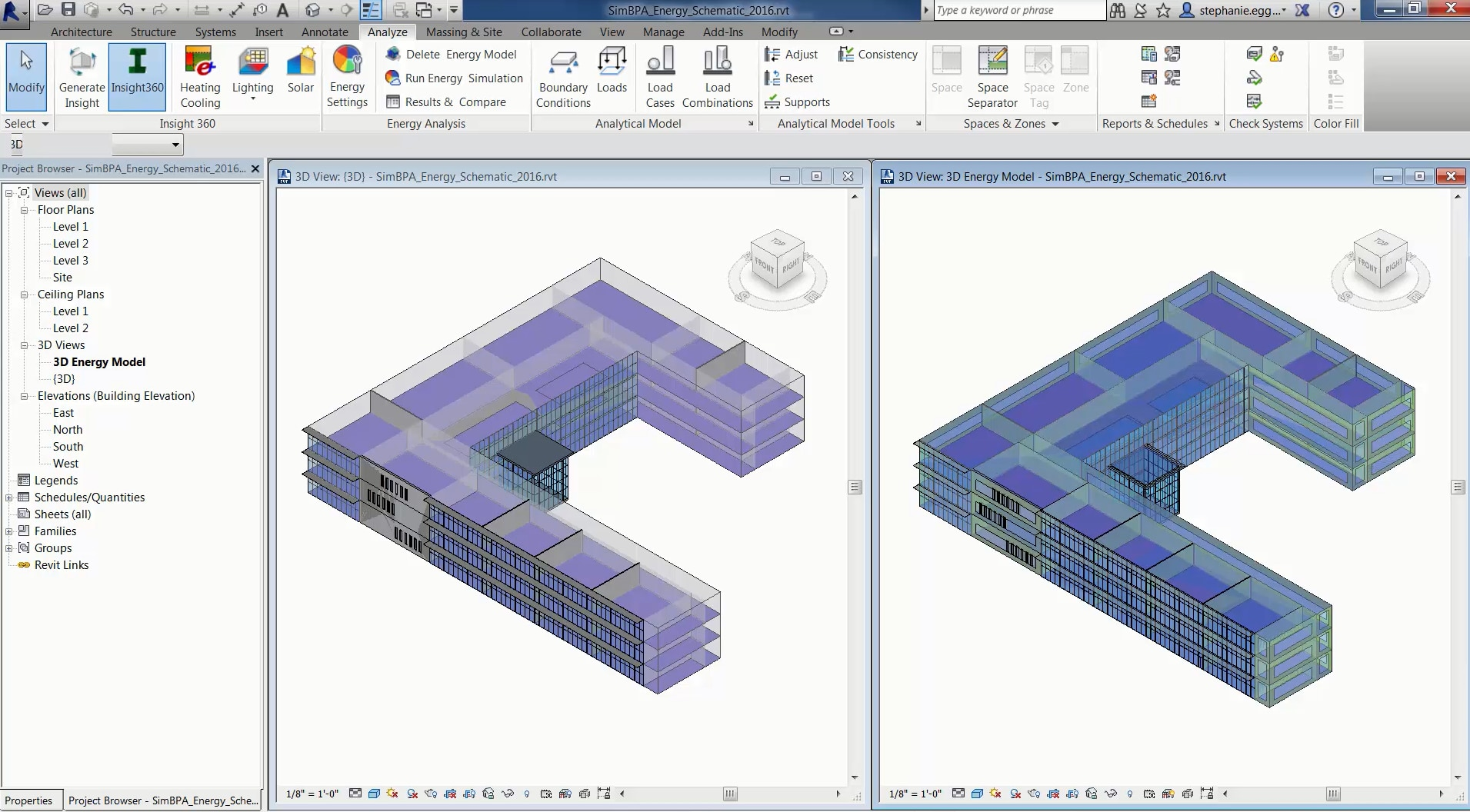 Insight | Performance and building design analysis | Kanisco