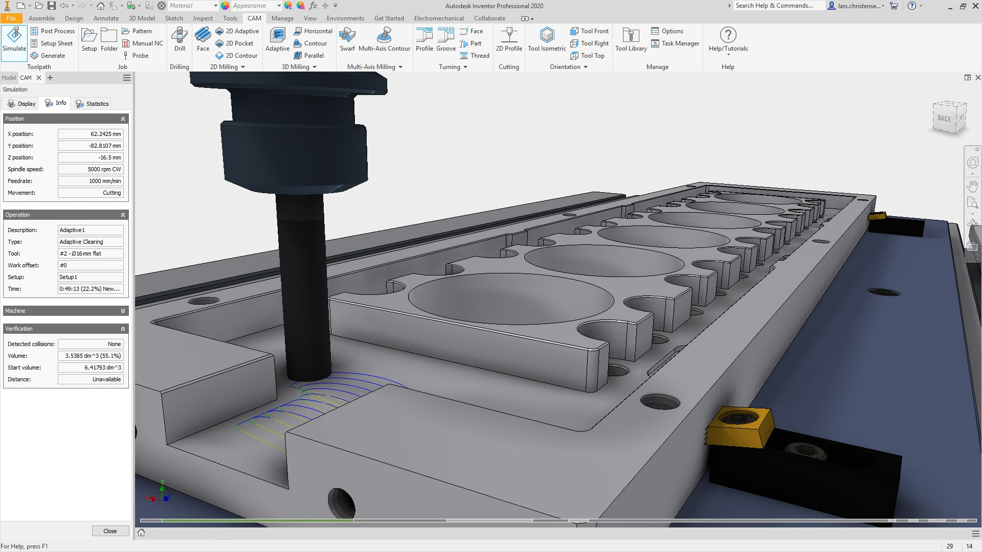 Inventor Cam Integrated Cam Software Autodesk Official