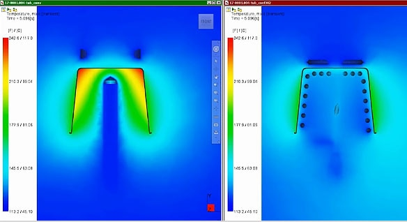 Video: Learn how this company uses Moldflow to push the limits of what can be accomplished with thermal control
