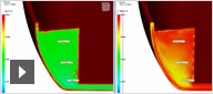 Video: Simulate the thermoplastics injection molding process