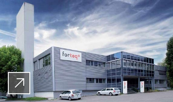 Forteq Group Customer Story
