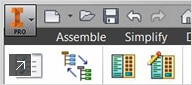 Use Autodesk Nastran within Inventor software