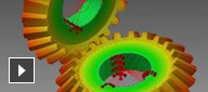 Use Autodesk Nastran Solver for robust In-CAD analysis