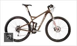 Niner Bikes customer story