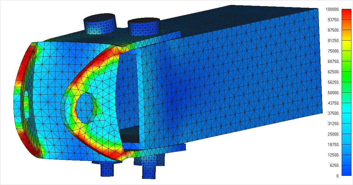 Model real-world assembly simulations