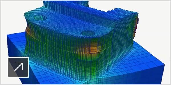 simulationswerkzeuge f r die additive fertigung netfabb. Black Bedroom Furniture Sets. Home Design Ideas