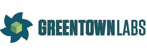 Greentownlabs logo
