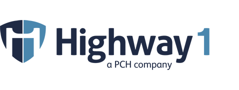 Highway1 logo