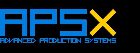 APSX logo