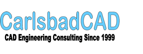 CalsbadCAD logo