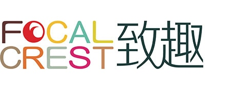 Focalcrest logo