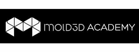 Mold 3D Academy logo
