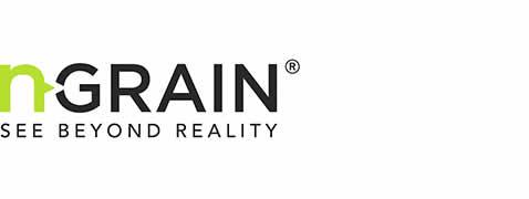 NGRAIN logo
