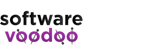 Software Voodoo logo