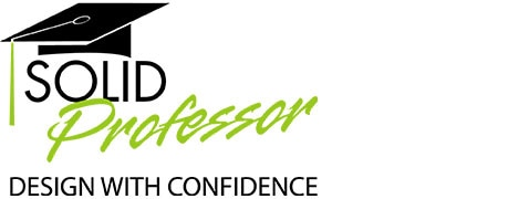 SolidProfessor logo