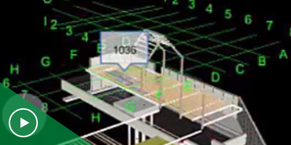 Video: Perform onsite construction layout with BIM 360