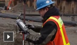 Video: Contractors improve their field layout process with Point Layout software