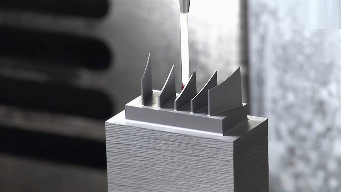 Inspection des électrodes : reconnaissance automatique des stratégies