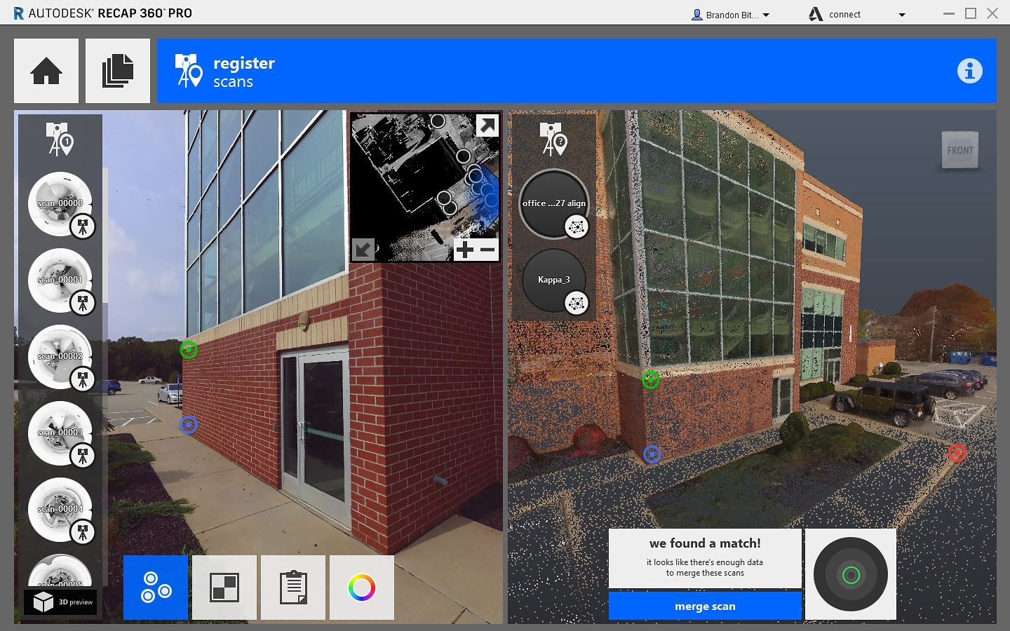 ReCap | Reality Capture Software | 3D Scanning Software