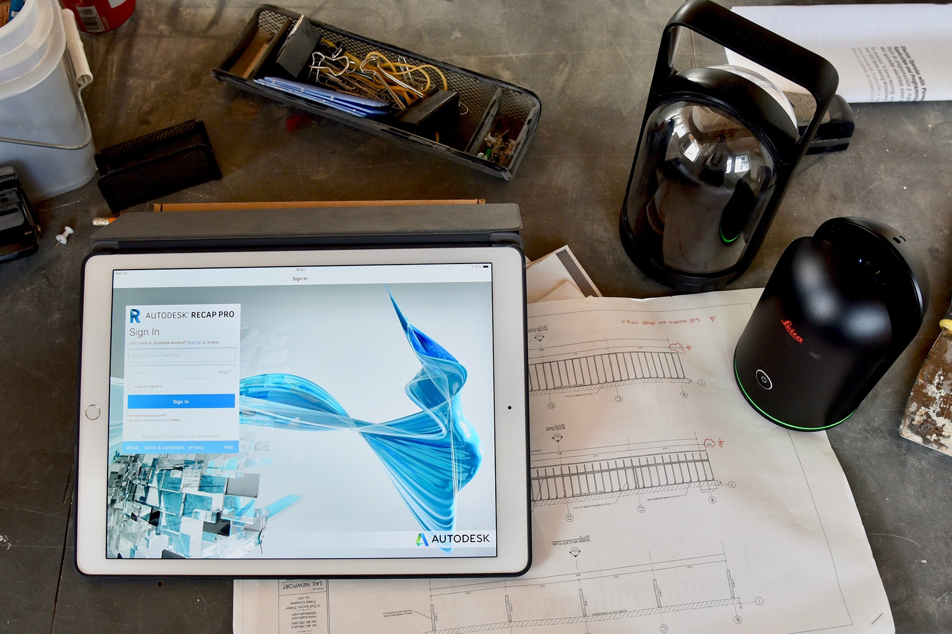 ReCap | Reality Capture And 3D Scanning Software | Autodesk