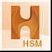 Autodesk HSM:CAD/CAM 軟體