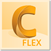 CFD Flex software