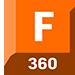 fusion 360 badge