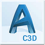 AutoCAD Civil 3D:Civil 工程設計軟體