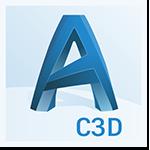 civil 3d badge