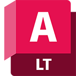 AutoCAD LT 2D CAD software