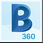 Bin 360 Logo